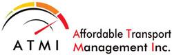 Affordable Transport Management Inc. Logo